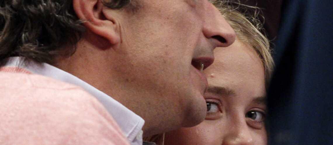 Mary-Kate Olsen, sa love story avec le frère de notre ex-président