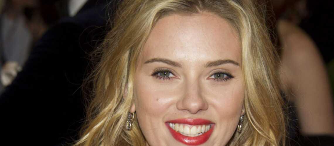 Scarlett Johansson, la femme qui valait 20 millions de dollars
