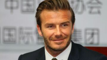 Les Françaises préfèrent tromper leur mari avec David Beckham
