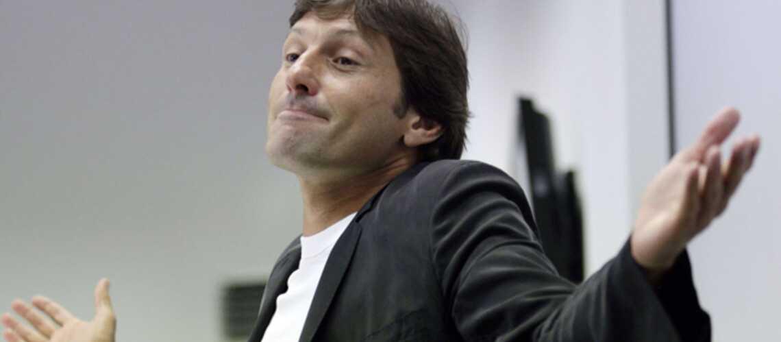 PSG: Leonardo jette l'éponge