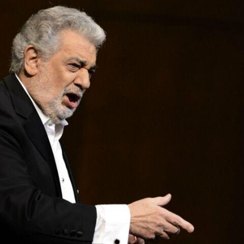 Placido Domingo annule ses concerts après son hospitalisation