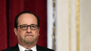 François Hollande: ses nouvelles lunettes font polémique