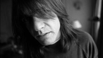 AC/DC: Malcolm Young est hospitalisé
