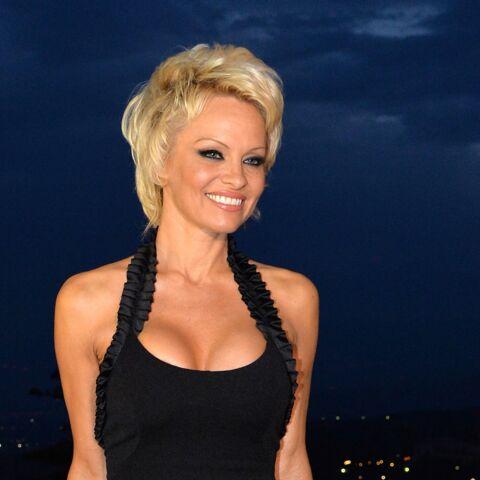 Pamela Anderson, six mois de mariage et un divorce