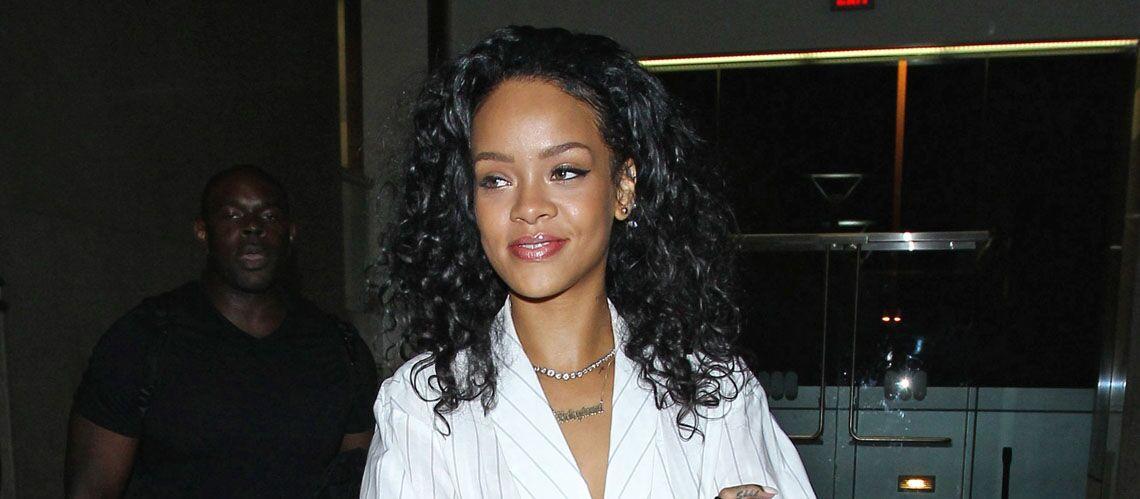 Rihanna: un nouveau petit-ami?
