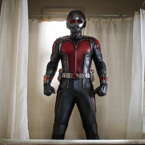 Ant-Man: un travail de fourmi **