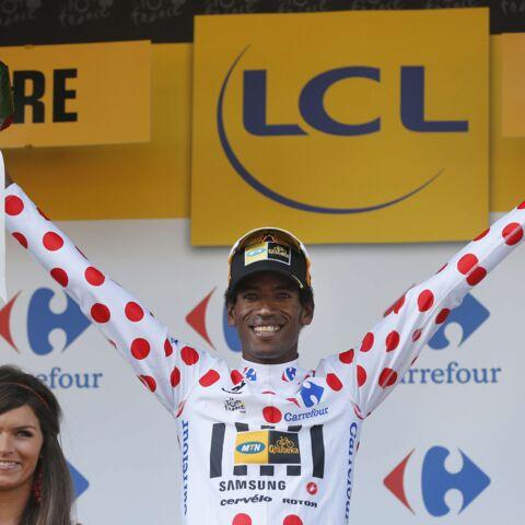 Daniel Teklehaimanot, le sang neuf du Tour de France