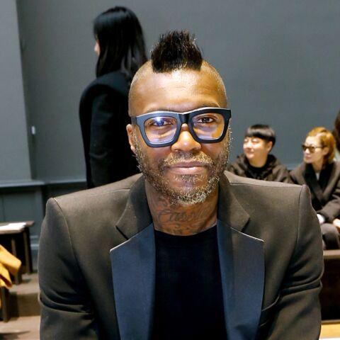 Djibril Cissé: premier sorti de «Danse avec les stars»