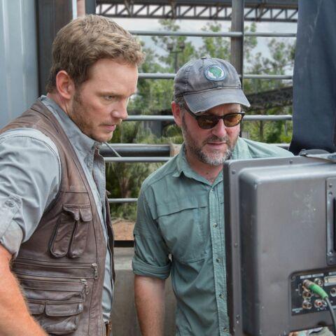 Colin Trevorrow, de Jurassic World à Star Wars
