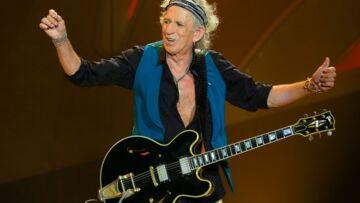 Keith Richards: un Keef en solo