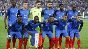 Euro 2016: les Bleus se confient avant la finale contre le Portugal
