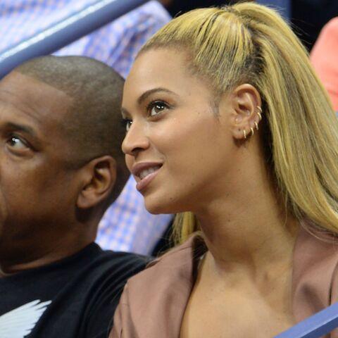 """Beyoncé et Jay-Z: Leur première fille Blue, une grande sœur attentionnée et """"un peu jalouse"""" des jumeaux"""