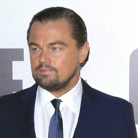 Leonardo DiCaprio a grossi… et il a décidé de bien le vivre