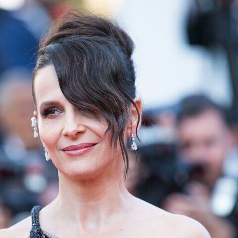 Juliette Binoche raconte ses débuts d'actrice: «Les castings, c'est accepter de se faire humilier»