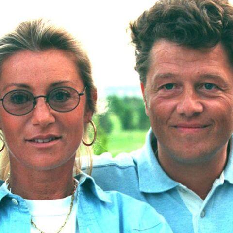 Qui est le deuxième mari de Sheila, à ses côtés durant l'épreuve du suicide de son fils Ludovic Chancel?