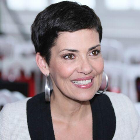 Cristina Cordula, une magnifique Grosse Tête