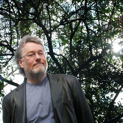 L'auteur de science-fiction Iain Banks est mort