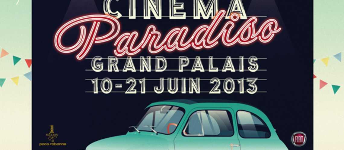 Le cinéma Paradiso, moteur, action, ça roule!