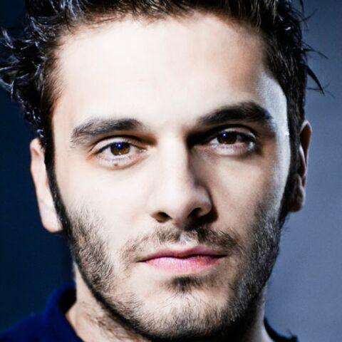 Pio Marmai, accro à la barbe