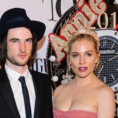 Sienna Miller, Scarlett Johansson: tapis rouge pour les Tony Awards