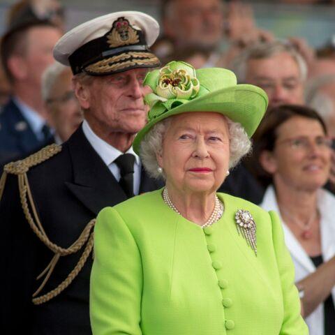 Elisabeth II: la France est sous le charme