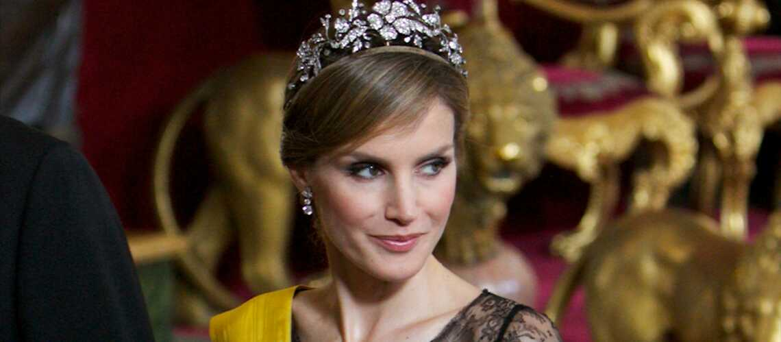 Letizia: la plus belle influence de Felipe - Gala