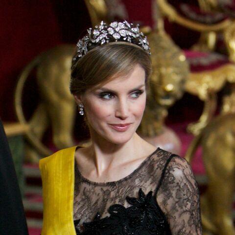 Letizia: la plus belle influence de Felipe