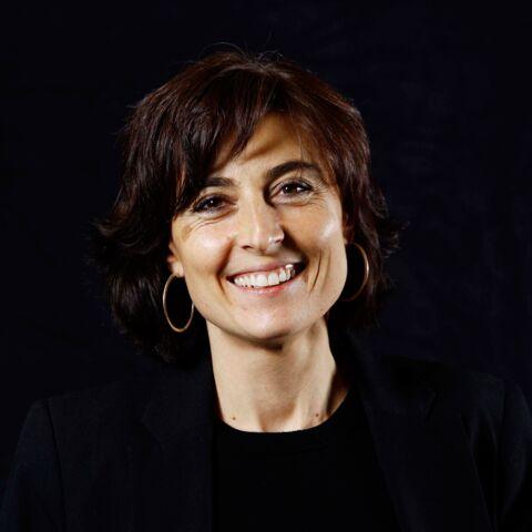 Nathalie Iannetta quitte Canal+ pour l'Elysée