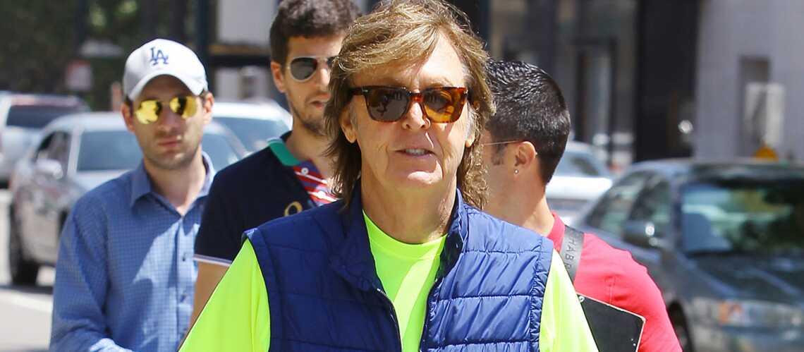 Paul McCartney reporte ses concerts aux États-Unis