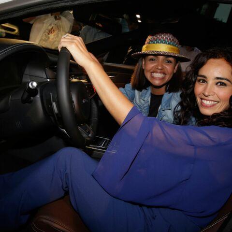 Gala By Night: Aïda Touihri et Laurence Roustandjee électriques à la soirée Jaguar