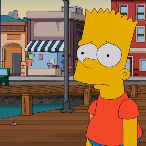 La Mort Annoncée De Bart Simpson Gala