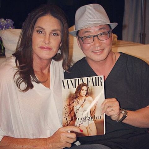 Harrison Lee: l'homme derrière Caitlyn Jenner