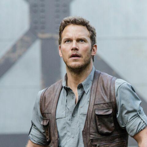 Chris Pratt: «Avant de perdre du poids, j'étais fatigué, dépressif et impuissant»