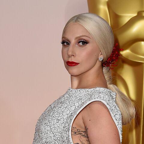 Lady Gaga: porte-parole des victimes de viols