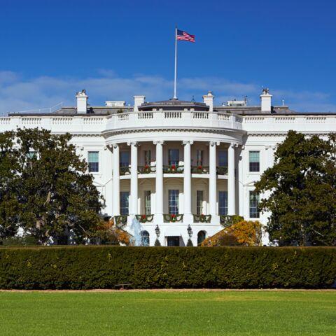 Alerte à la bombe à la Maison Blanche!