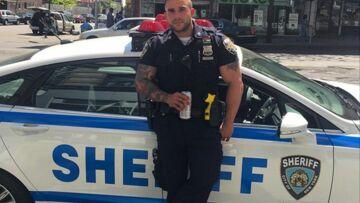Miguel Pimentel: ce policier que les femmes arrêtent