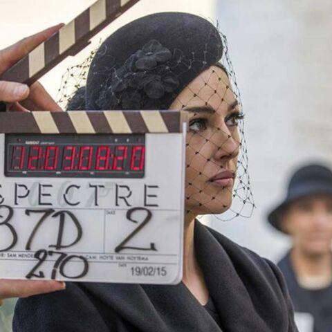 James Bond: sous le spectre de Léa Seydoux et Monica Bellucci
