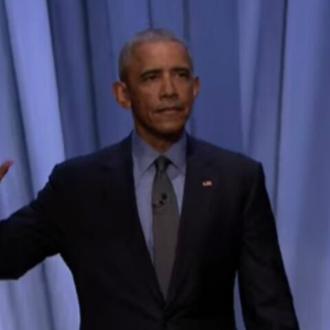 Barack Obama chante son bilan en mode « crooner »