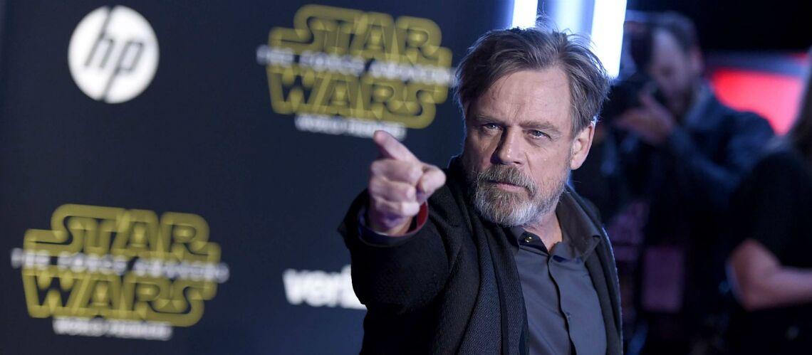 Star Wars VIII: le costume de Luke Skywalker dévoilé