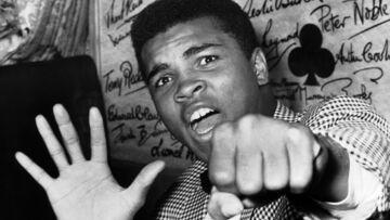 Crise diplomatique lors des adieux à Mohamed Ali
