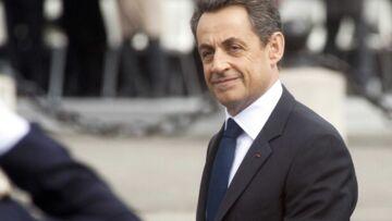Nicolas Sarkozy: «Il faut accepter le changement»