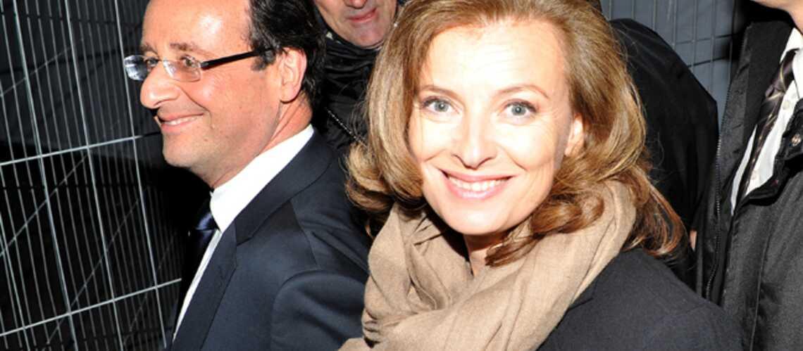 Valérie Trierweiler continue sa carrière de journaliste