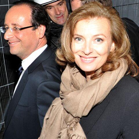 Valérie Trierweiler, intraitable