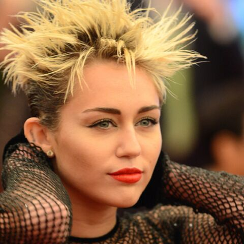 Miley Cyrus prépare un duo avec Britney Spears