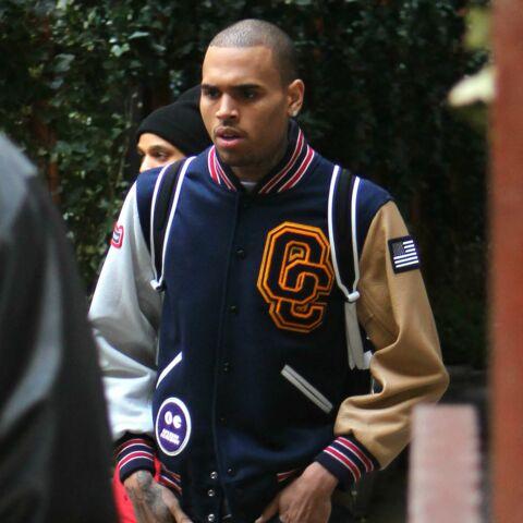 Chris Brown, séjour prolongé en prison