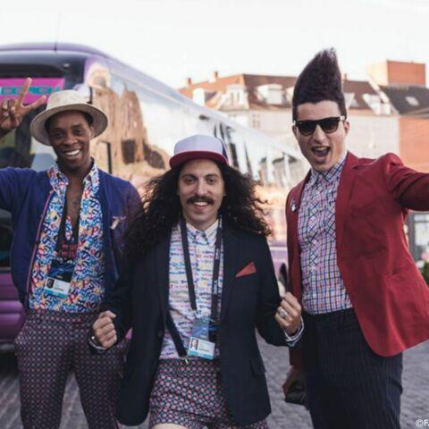 Eurovision: Et si les Twin Twin avaient copié Stromae?