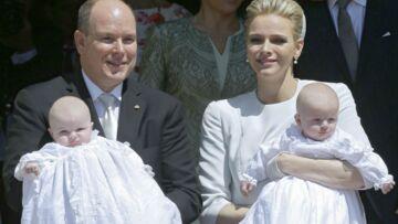 Monaco- Gabriella et Jacques vont être décorés