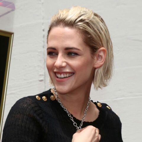 Sexe: Kristen Stewart refuse de rentrer dans les cases