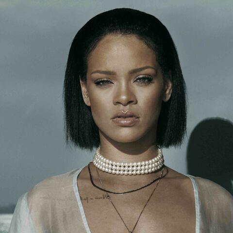 Rihanna offre jusqu'à 50 000 dollars aux étudiants