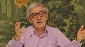 """EXCLU – Woody Allen réagit à l'affaire Weinstein: """"je ne suis pas fier de mon fils"""""""
